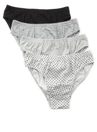 Customized Prom Underwear
