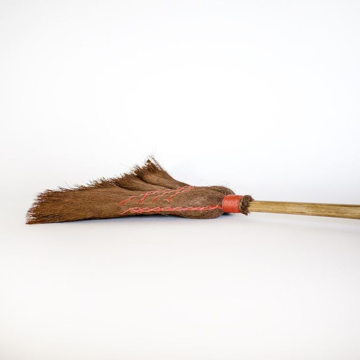 Indonesia broom | QUOTIDIE