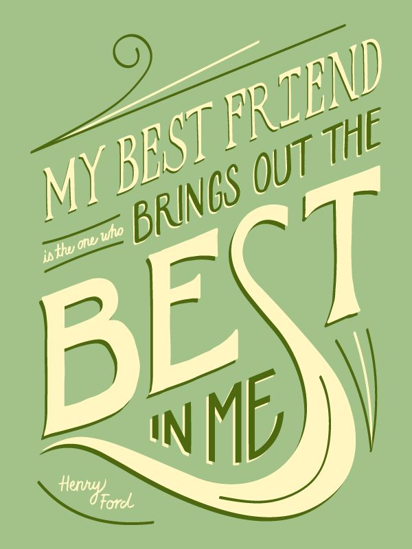 Happy Best Friends Day! Show some love to your BFFs for being, well, the best! #BestFriendsDay
