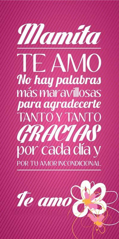 α JESUS NUESTRO SALVADOR Ω: Feliz día mamá,  Happy day mom, Giorno Mamma felic...