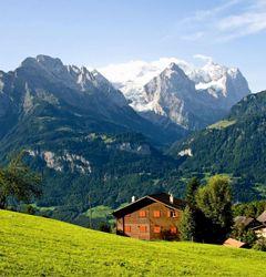 Most interesting tourist attractions in Switzerland | Travel Blog