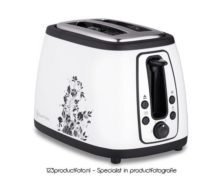 Productfotografie Huishoudelijke Apparatuur