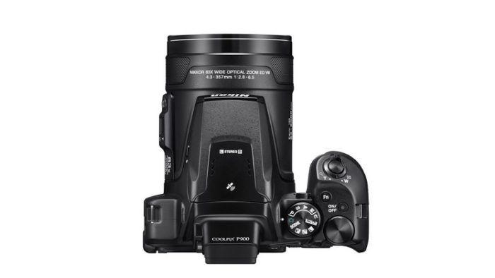 Vergleich der Bridge-Kameras Nikon Coolpix P900 und P610 #vergleich #bridgekameras #nikoncoolpixp900