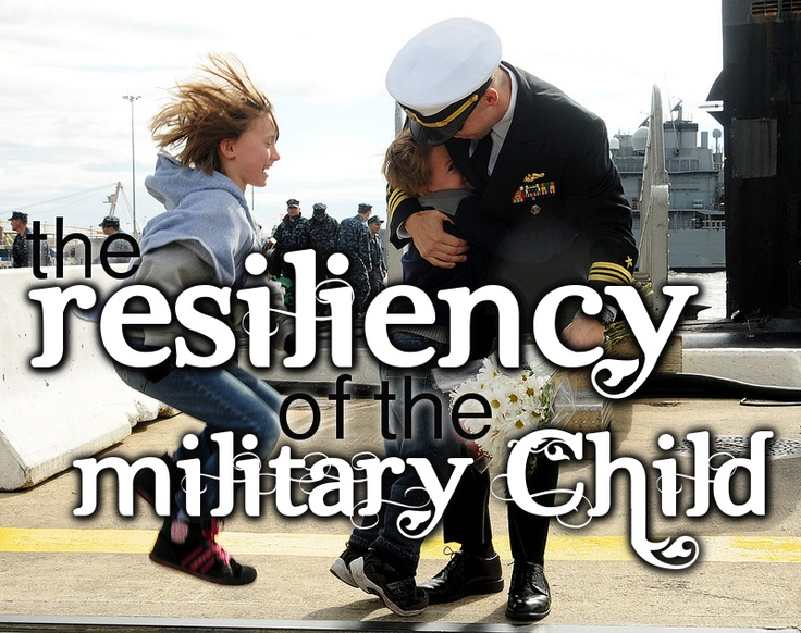 military families and child welfare The family advocacy program works to prevent abuse by victims and helps military families overcome the effects of or threatens the child's welfare.
