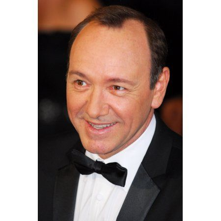 Kevin Spacey At Arrivals For The 83Rd Academy Awards Oscars - Arrivals Part 2 Canvas Art - (16 x 20)