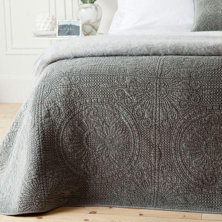 Zara Home Quilt Tactile Pinterest Bedrooms And Master Bedroom