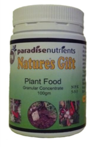 Garden - Paradise Nutrients