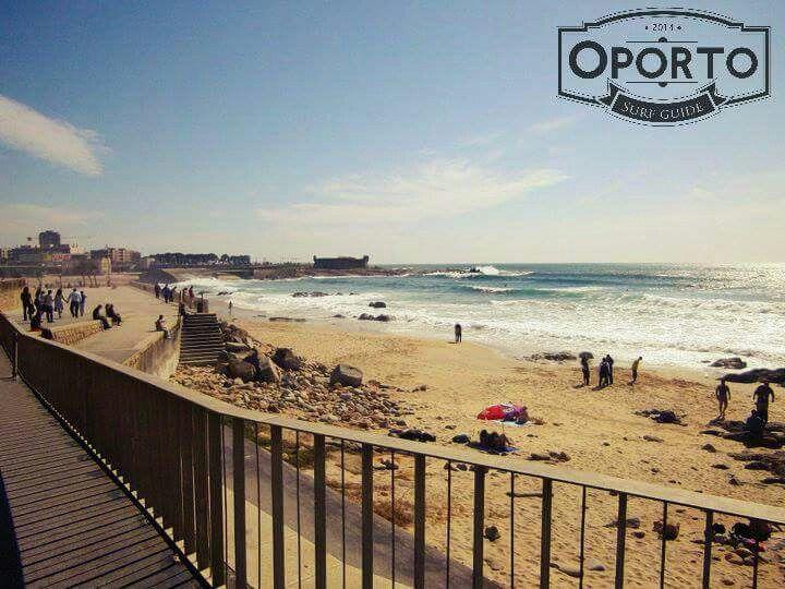 Praia de Matosinhos #matosinhos #surf #matosinhosurf #porto #portosurf #portugal #portugalsurf