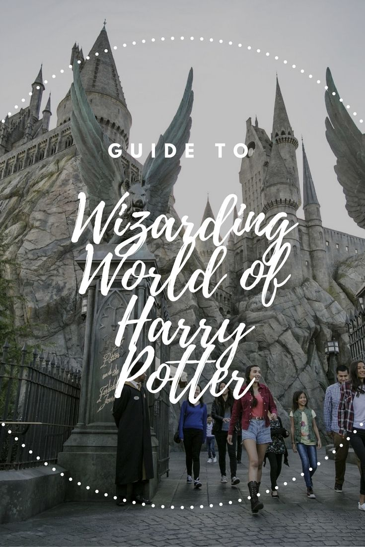 Heading to Orlando? Check out my Wizarding World of Harry Potter Review! More fun than any muggle should have, Ill give you all the insider hints and tips!