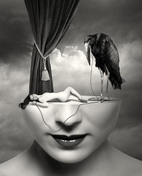 ♥ Cautive - Photography - Enzzo Barrena.