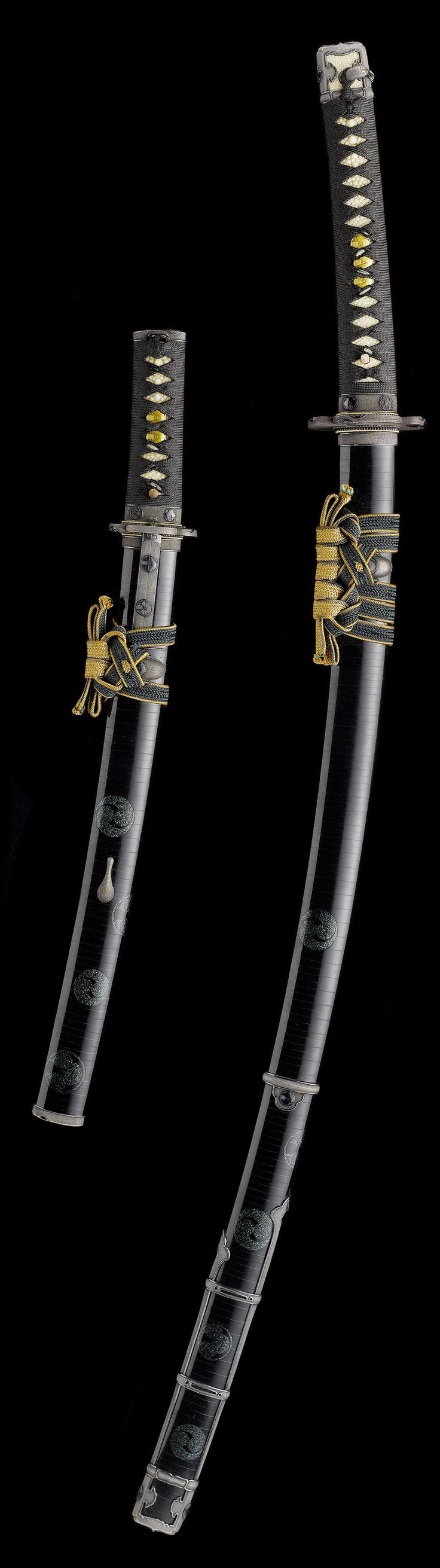 Nothing beats simplicity right ? Picsource : bonhams.com   Samurai Sword Shop Info CenterUSA dave@samurai-sword-shop.com00