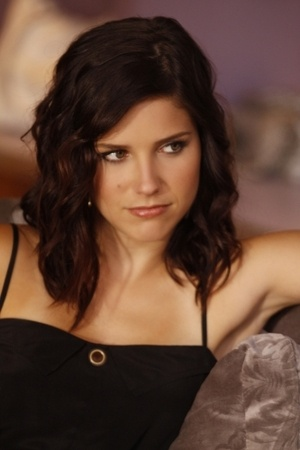Brooke Davis haircut and color for Spring                                                                                                                                                                                 More
