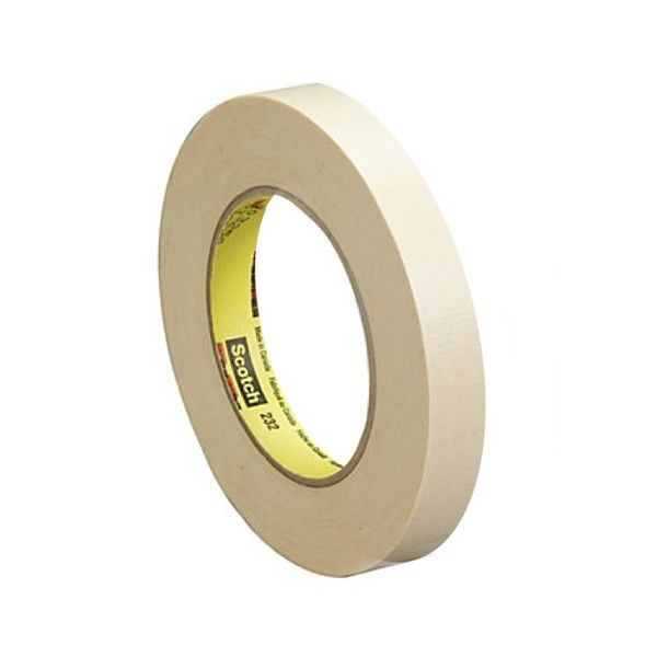 3M Scotch High Performance Masking Tape 232 Tan (10mm x 55m) - Harga Masking Tape Merk 3M Untuk Pengecatan.  Scotch® High Performance Masking Tape 232 Natural (isolasi), 10 mm x 55 m.  - Dapat tahan sampai dengan suhu 100 derajat celcius - Cocok untuk diaplikasikan pada pengecatan bodi mobil.  http://tigaem.com/single-tape/2040-3m-scotch-high-performance-masking-tape-232-tan-10mm-x-55m-harga-masking-tape-merk-3m-untuk-pengecatan-paling-murah.html  #scotch #maskingtape #isolasi #3M