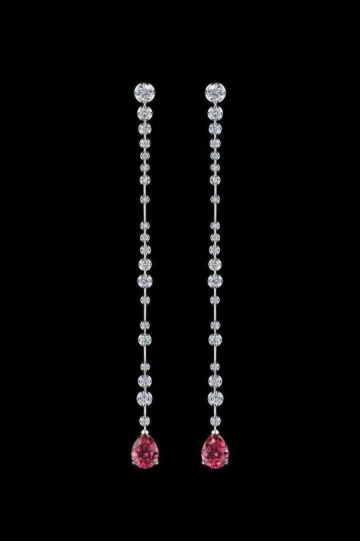Alexander Arne: a thoroughly modern Russian jewellery brand