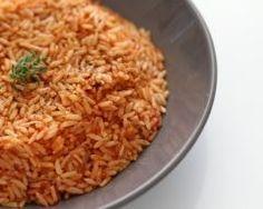 Tiep bou dien (riz sénégalais) : http://www.cuisineaz.com/recettes/tiep-bou-dien-riz-senegalais-38987.aspx