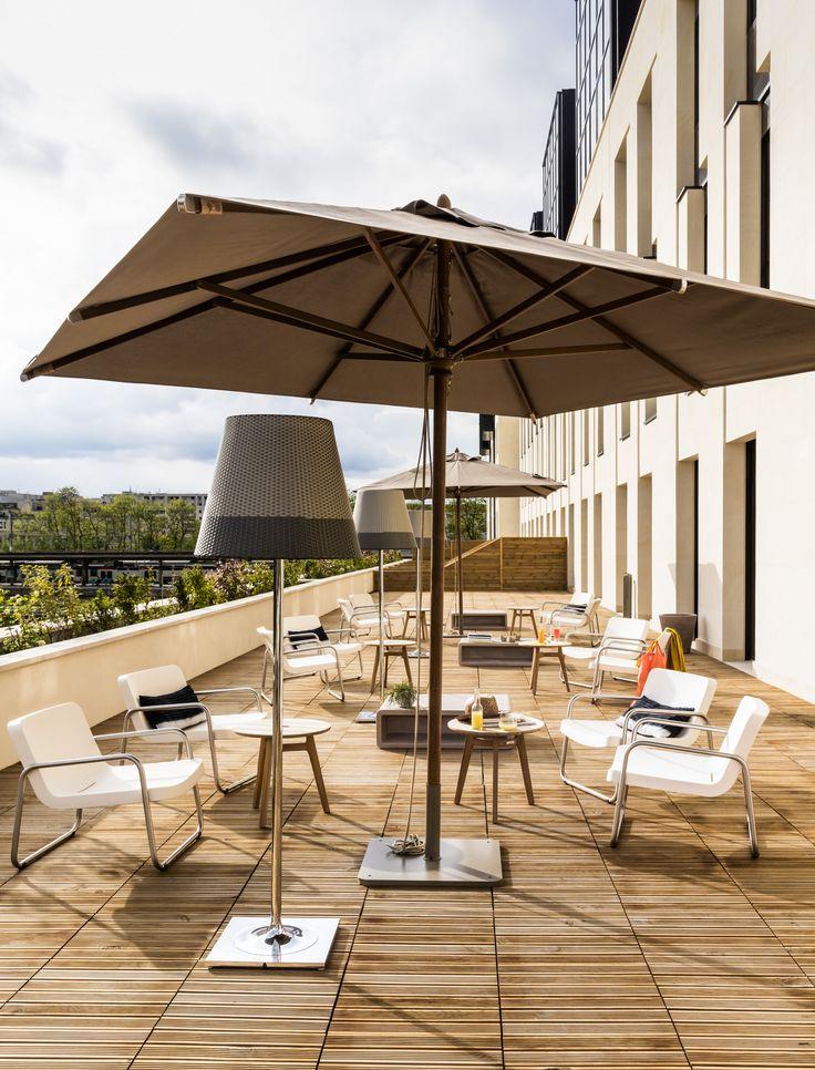 28 best okko hotels paris rueil malmaison images on pinterest barn deck and diners. Black Bedroom Furniture Sets. Home Design Ideas