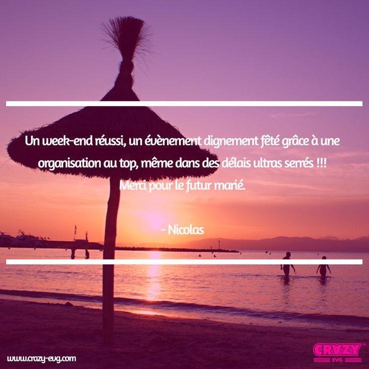 Enterrement de vie de garçon à #Ibiza