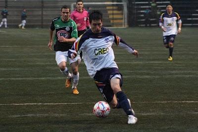 Provincial Osorno va por el paso a la zona grupal de la Copa Chile | OSORNOTICIAS