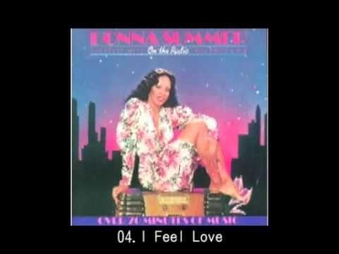 On The Radio : Greatest Hits Volumes I & II, Donna Summer