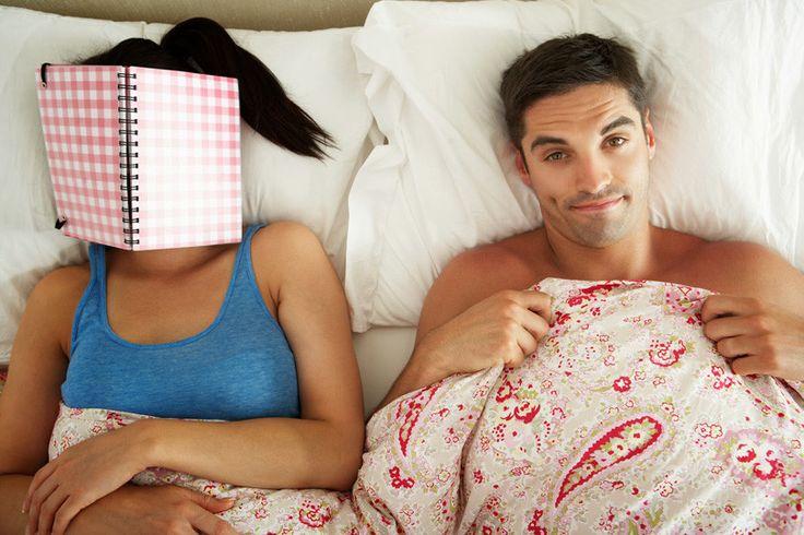 La mancanza di desiderio in una donna significa insoddisfazione sessuale per…