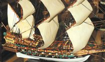 Maritime History  Step back through time and see how visitors used to arrive in Ilfracombe, with a collection of model ships and steamers....