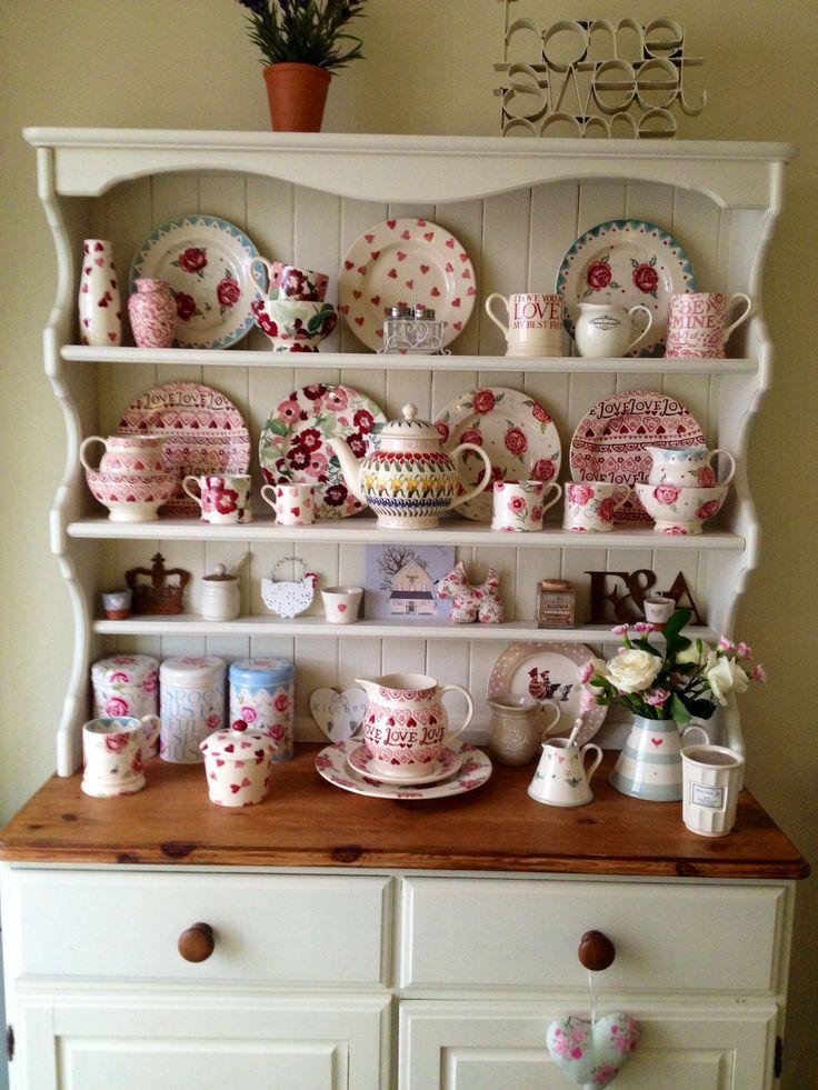 My Emma Bridgewater collection