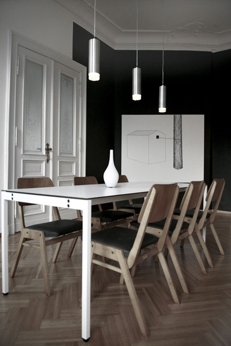 Sankt Oberholz apartment