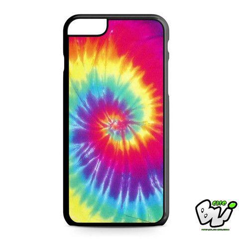 Tie Dye Full Color iPhone 6 Plus | iPhone 6S Plus Case