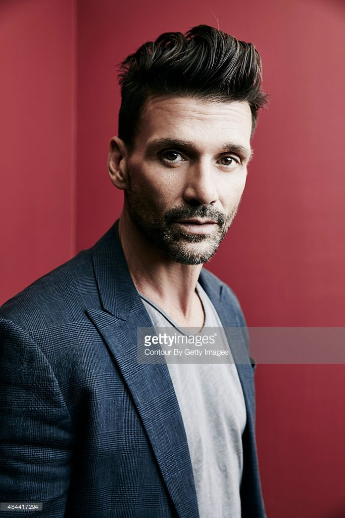 84 Best Images About Frank Grillo On Pinterest Seasons