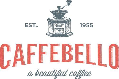 Caffebello logo