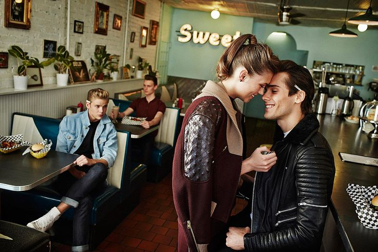 2013 Greasers: Collective Magazine