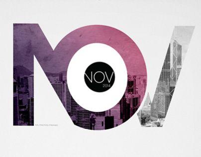 Ознакомьтесь с этим проектом @Behance: «Calendar Design» https://www.behance.net/gallery/13194285/Calendar-Design