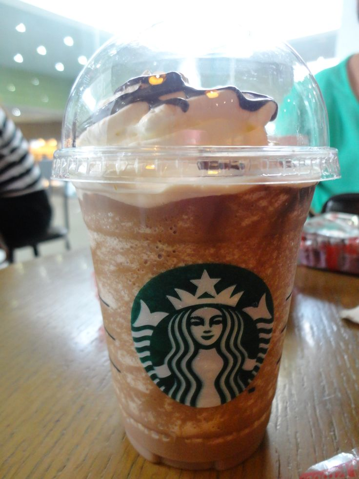 Cold Cappuccino @ Starbucks, Southmall