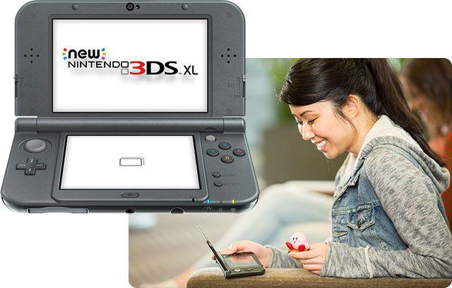 Mengapa Harga Nintendo 3DS XL Masih Tinggi