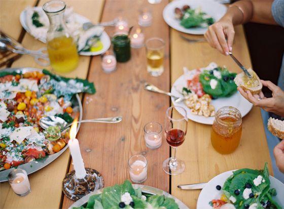 Kinfolk Vol. 7  |  Epicure Catering  |  Shot by: Tec Petaja