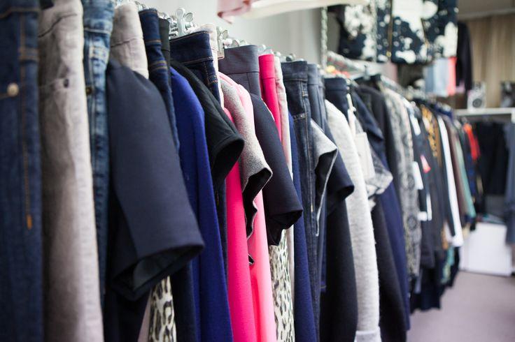 Clothesline Stylish home of Workshop, Helen Cherry, Jane Daniels, Caroline Sills, Anne Mardell and more