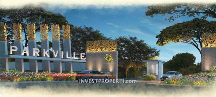 Gate Parkville Serpong