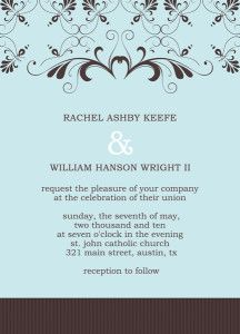 Best CotillionBeautillion Images On Pinterest Years - Wedding invitation templates free online