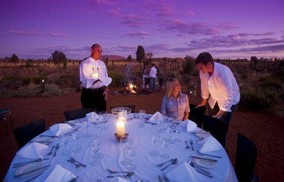 Uluru Sounds of Silence