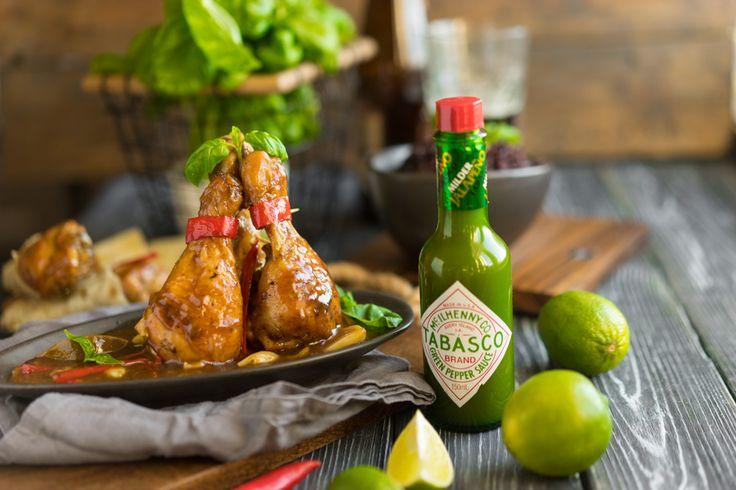 Острая курочка в сладковатом соусе - Andy Chef - блог о еде и путешествиях, пошаговые рецепты, интернет-магазин для кондитеров