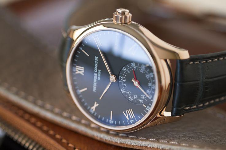 La maison horlogère Frédérique Constant soutient Only Watch et offre une Horological Smartwatch unique spécialement créée pour la vente aux enchères du 7 novembreprochain à Genève. Cet événement caritatif majeur, se déroulera sous le regard du président d'honneur du cercle de l'Horlogerie de Monaco, S.A.S le Prince Souverain Albert II..