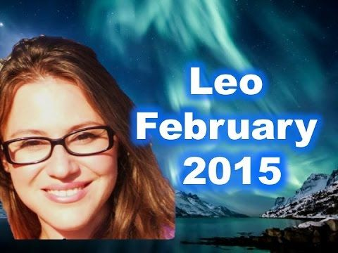 Leo February 2015. Time for Partnerships and Deals.