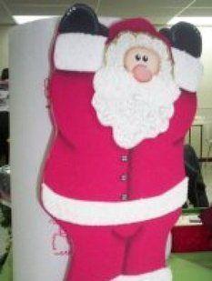 Adornos de Navidad en foami | Aprender manualidades es facilisimo.com
