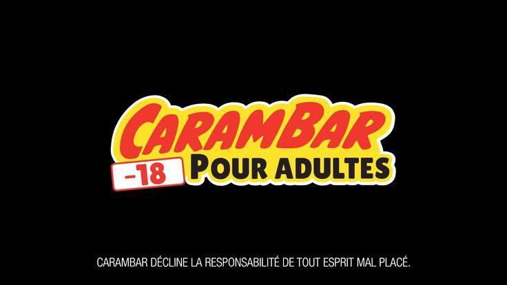 A l'approche du 1er avril, Carambar a décidé d'une nouvelle fois surprendre ses consommateurs (comme ses non consommateurs) en proposant un Carambar de blagues pour adultes.