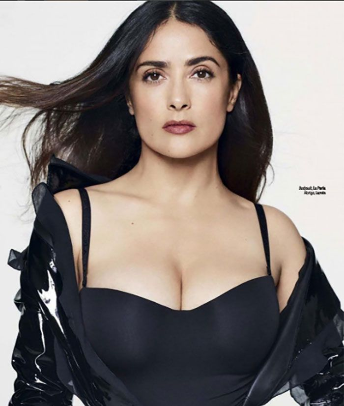 Salma Hayek is one of the most beautiful women in the world. Not only is she gorgeous though, she is supremely talented. Some of her biggest acting roles include:
