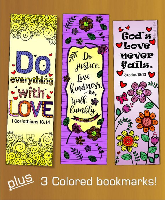 printable bookmarks with quotes pdf
