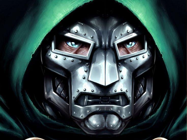 Doctor Doom va avoir droit à son film