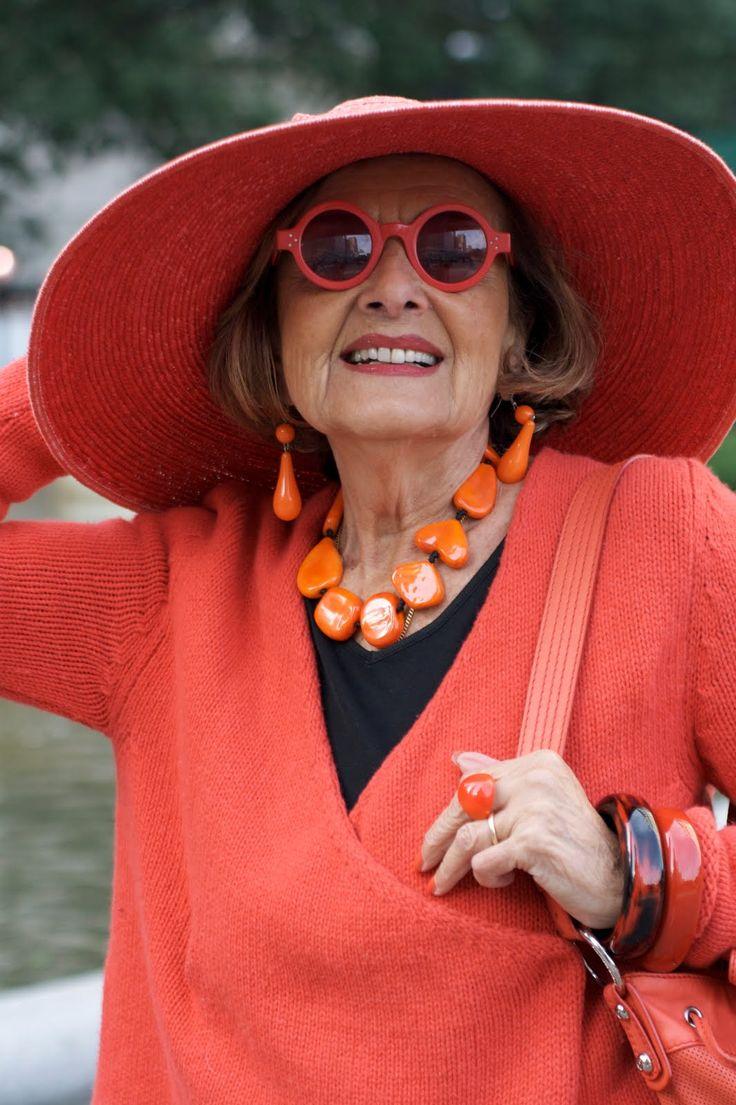 111 Best Beautiful Older Women Images On Pinterest  Older -1659