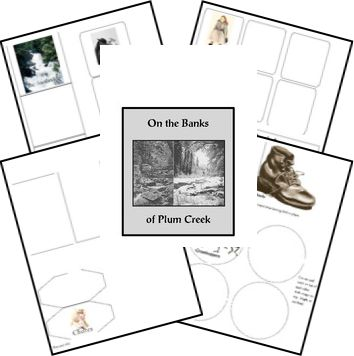 1000+ images about On the Banks of Plum Creek on Pinterest ...