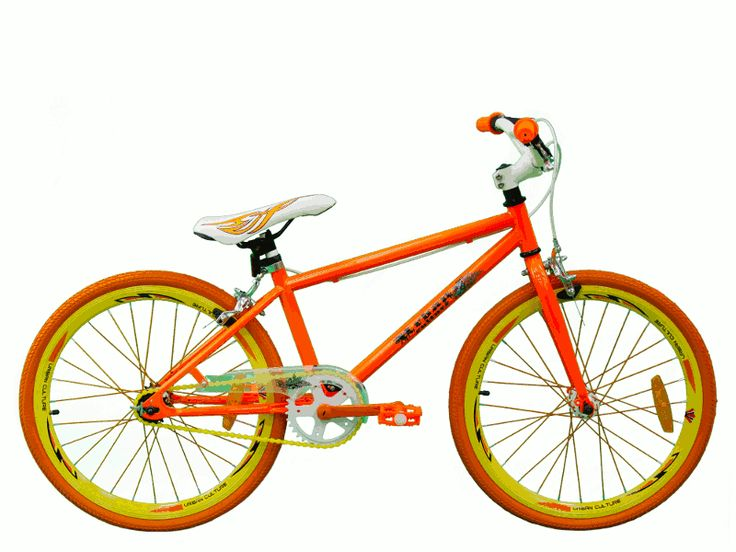 picture of fixie20 childrens bike